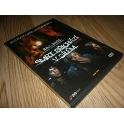 Smrt přichází v bílém (DVD) (Bazar)