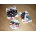 Expendables: postradatelní 2DVD (DVD) (Bazar)