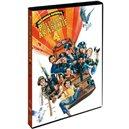 Policejní akademie 4: Občanská patrola (DVD)