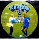 Kameňák 3 - Edice Aha! (DVD) (Bazar)