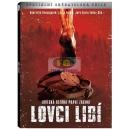Lovci lidí - speciální sběratelská edice (DVD) - ! SLEVY a u nás i za registraci !