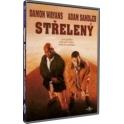 Střelený (DVD)
