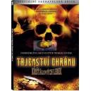 Tajemství chrámu křišťálových lebek - speciální sběratelská edice (DVD)