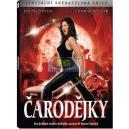 Čarodějky - speciální sběratelská edice (DVD) - ! SLEVY a u nás i za registraci !