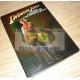 Indiana Jones a Království křišťálové lebky 2DVD STEELBOOK (4. díl) (DVD) (Bazar)
