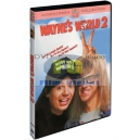 Waynův svět 2 (DVD) - ! SLEVY a u nás i za registraci !