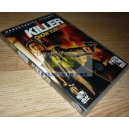 Killer (DVD) (Bazar) - ! SLEVY a u nás i za registraci !