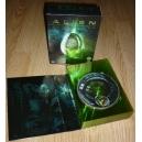 Vetřelec Quadrilogie 9DVD ultimátní kolekce (Alien Quadrilogy) (DVD) (Bazar) - ! SLEVY a u nás i za registraci !