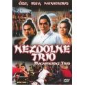 Nezdolné trio (DVD)