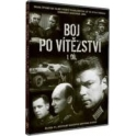 Boj po vítězství - 1. díl (DVD)
