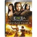 Cesta do hlubin Prométhea - speciální sběratelská edice (DVD) - ! SLEVY a u nás i za registraci !