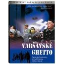 Varšavské ghetto - speciální sběratelská edice (DVD) - ! SLEVY a u nás i za registraci !