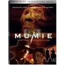 Mumie (Sedm mumií) - speciální sběratelská edice (DVD) - ! SLEVY a u nás i za registraci !