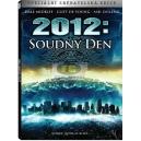 2012: soudný den - speciální sběratelská edice (DVD) - ! SLEVY a u nás i za registraci !