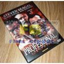 Profesionál (DVD) (Bazar)