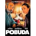 Pobuda (DVD)