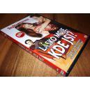 Lásko moje, kde jsi? (DVD) (Bazar)