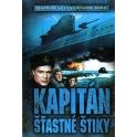 Kapitán Šťasné štiky (DVD)