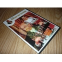 Křidýlko nebo stehýnko (DVD) (Bazar)