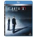 Akta X: Chci uvěřit (Bluray)