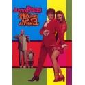 Austin Powers: Špion, který mě vojel (DVD)