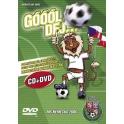 Góóól dej ... CD + DVD o české reprezentaci (DVD)