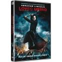 Abraham Lincoln: Lovec upírů (DVD)