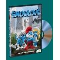 Šmoulové (DVD)