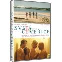Svatá čtveřice (DVD)