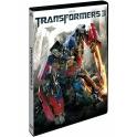 Transformers 3: Temná strana měsíce (DVD)