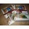 Zázrak v New Yorku + Rolničky kam se podíváš (LICENCOVANÁ OMEZENÁ EDICE) (exkluzivní kolekce 2 filmů) (DVD) (Bazar)