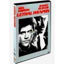 Smrtonosná zbraň 1 (DVD)