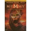 Mumie: Hrob dračího císaře - Steelbook (DVD)