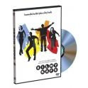 Silný kafe (DVD)