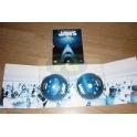 Čelisti 1 - 2DVD speciální edice (DVD) (Bazar)