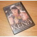 Xena: Princezna bojovnice (DVD) (Bazar)