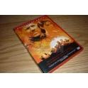 Slzy slunce - speciální edice (DVD) (Bazar)