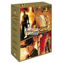 Indiana Jones ultimátní kolekce 5DVD (DVD)