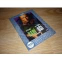 Hadí oči (DVD) (Bazar)