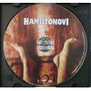 Hamiltonovi (DVD) (Bazar)