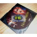 Noční hrůzy - Edice FILMAG Horor - disk č. xx (DVD) (Bazar)