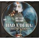 Had a duha: Smrtící voodoo - Edice FILMAG Horor - disk č. 76 (DVD) (Bazar)