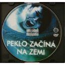 Peklo začíná na zemi - Edice Thriller (DVD) (Bazar)