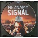 Neznámý signál - Edice FILMAG Horor - disk č. xx (DVD) (Bazar)