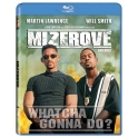 Mizerové (Bluray)