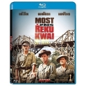 Most přes řeku Kwai (Bluray)