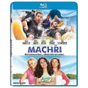 Machři (Bluray)