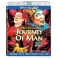 Cirque du Soleil: Journey of Man 3D (Bluray)