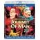 Cirque du Soleil: Journey of Man 3D (Bluray)