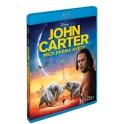 John Carter: Mezi dvěma světy (Bluray)